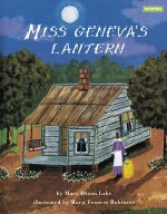 9781572552289: Miss Geneva's Lantern