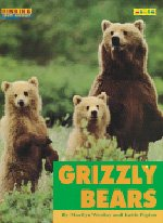 Finding Out About Grizzly Bears: Marilyn Woolley, Keith