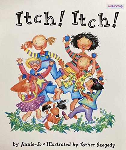Itch! Itch!: Annie-Jo