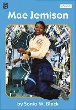 Mae Jemison (Mondo Chapter Books): Sonia W. Black