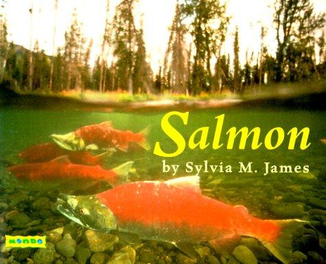 Salmon: Sylvia M. James,