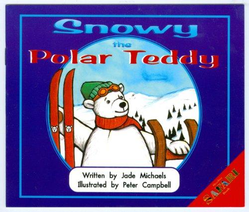 9781572559721: Snowy the Polar Teddy