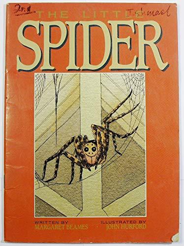 LT 2-C Gdr Little Spider Is (Surprise: Margaret Beames