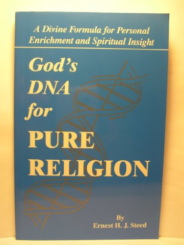 9781572580206: God's DNA from Pure Religion
