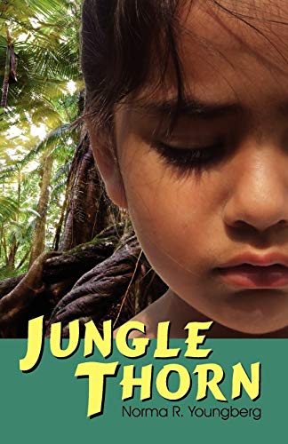 Jungle Thorn (1572581573) by Norma R Youngberg