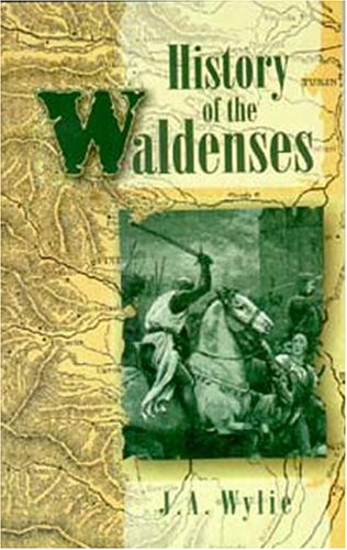 9781572581852: History of the Waldenses
