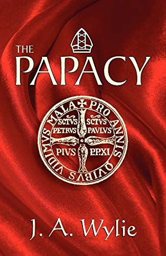 9781572581883: The Papacy