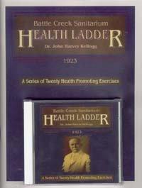 9781572581920: Battle Creek Sanitarium Health Ladder