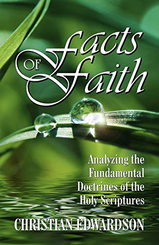 9781572581937: Facts of Faith