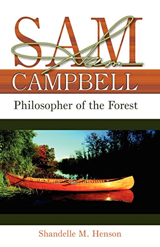 9781572582217: Sam Campbell: Philosopher of the Forest