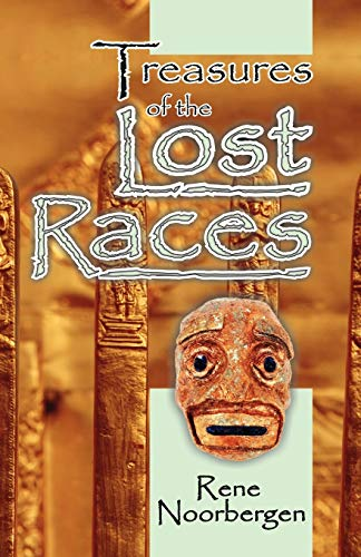9781572582675: Treasures of the Lost Races