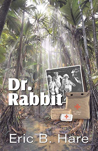 Dr. Rabbit: Eric B. Hare