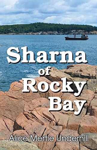 9781572582859: Sharna of Rocky Bay