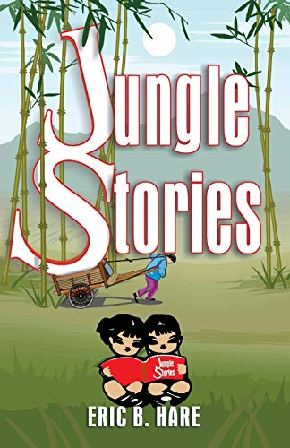 9781572582972: Jungle Stories