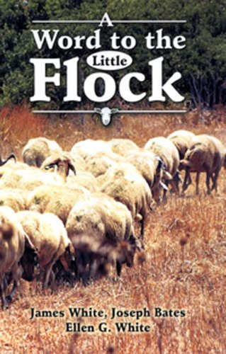 9781572583160: Word to the Little Flock, A