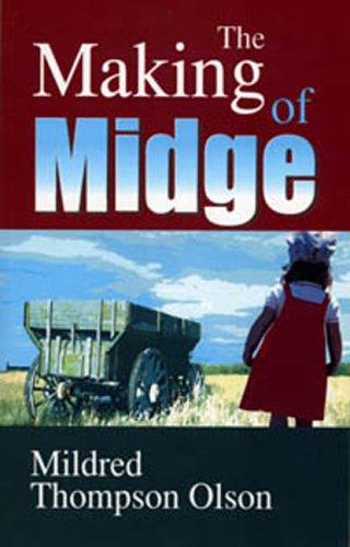 The Making of Midge: Mildred Thompson Olson