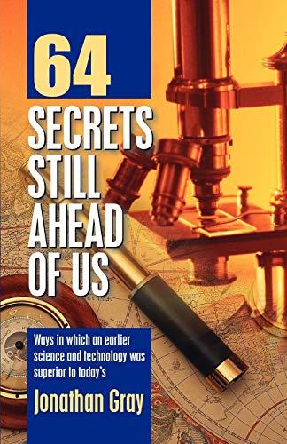 9781572584181: 64 Secrets Still Ahead of Us