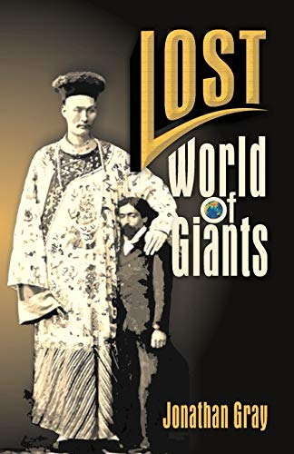 9781572584587: Lost World of Giants