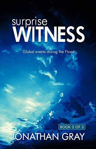 Surprise Witness BOOK 2/3 (1572585544) by Jonathan Gray