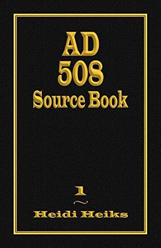 AD 508 Source Book: Heidi Heiks