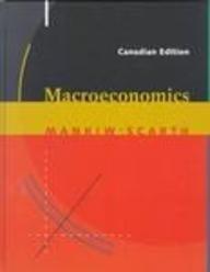 9781572590014: Macroeconomics (Canadian Edition)