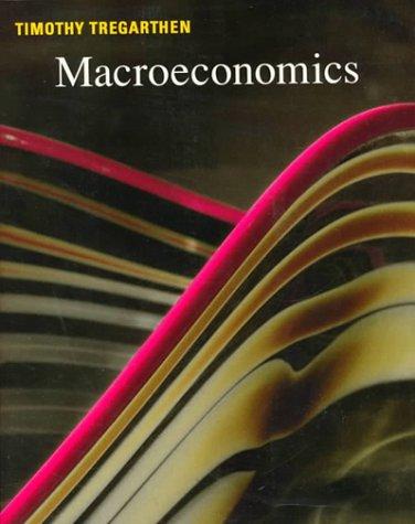9781572590953: Macroeconomics