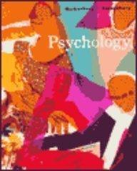 9781572591400: Psychology