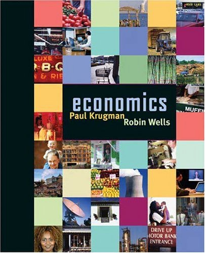 9781572591509 economics abebooks university paul krugman 9781572591509 economics fandeluxe Choice Image