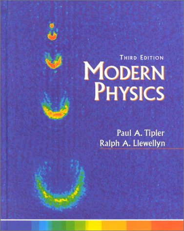 Modern Physics: Paul Allen Tipler,