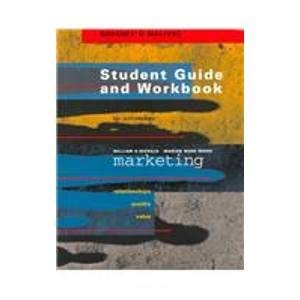 Sg T/A Intro to Marketing: Nickels