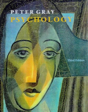 Psychology: Peter Gray
