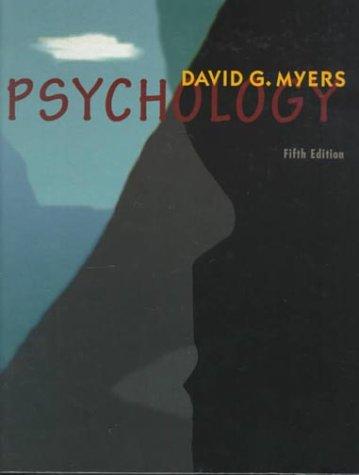 9781572595903: Psychology