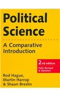 9781572597228: Political Science: A Comparative Introduction