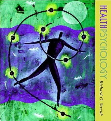 9781572597860: Health Psychology