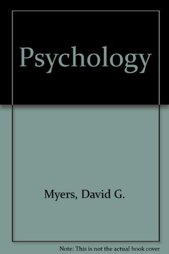 9781572598805: Psychology