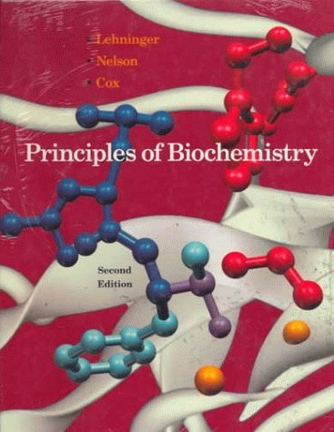 9781572598942: Principles of Biochemistry (Extended Discussion of Oxygen-Binding Proteins & 3E-Protein Sample Chapters)