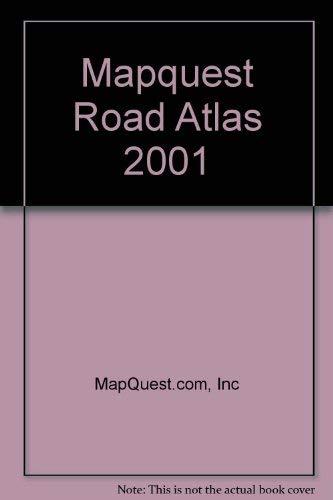 Mapquest Road Atlas 2001: Mapquest