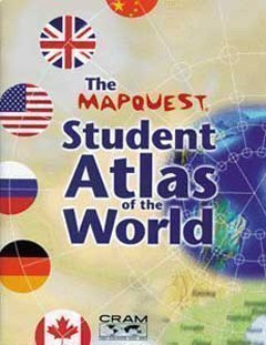 MapQuest Student Atlas of the World: Mapquest Publishing