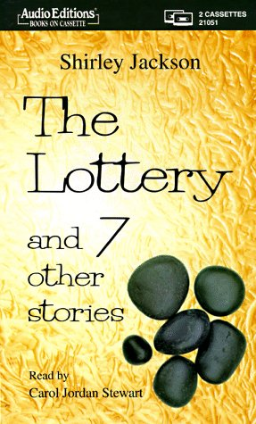 the factors of blind obedience and conformity in the short story the lottery by shirley jackson