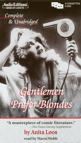 Gentlemen Prefer Blondes (Au, Bkpk)