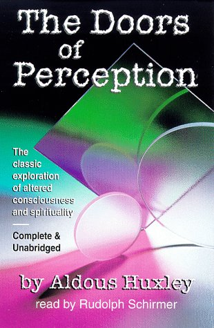 9781572700659: The Doors of Perception