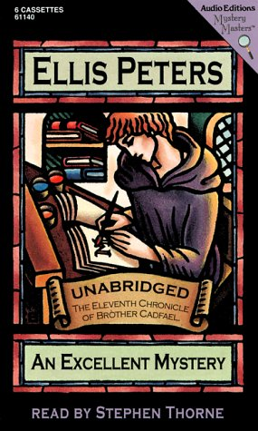 9781572701403: An Excellent Mystery (Brother Cadfael Chronicles)