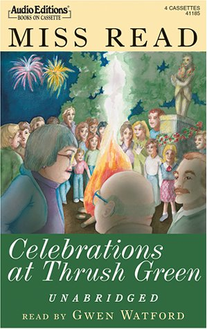 9781572701854: Celebrations at Thrush Green (Thrush Green Series #11)