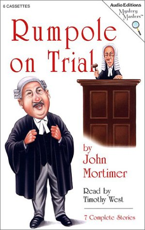 9781572702677: Rumpole on Trial (Mystery Masters Series)