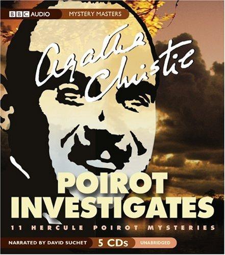 9781572703216: Poirot Investigates: Eleven Complete Mysteries