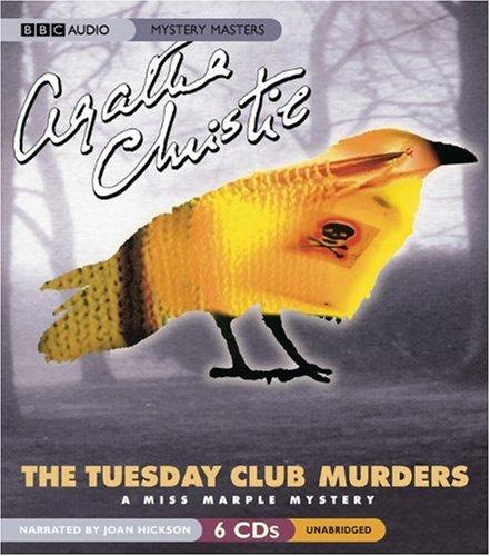 9781572703605: The Tuesday Club Murders