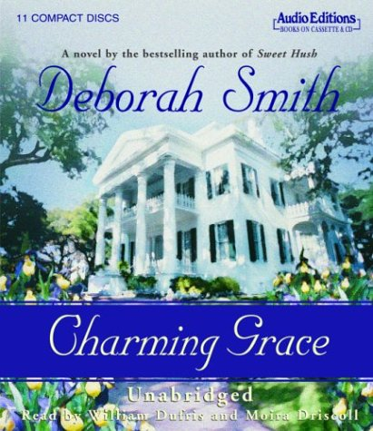 9781572703803: Charming Grace (Audio Editions)