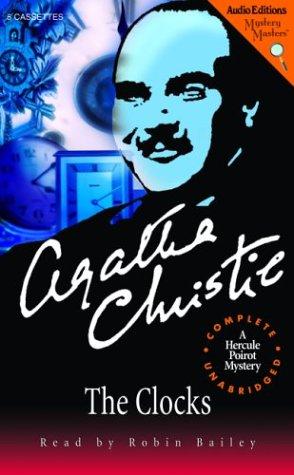 9781572703933: The Clocks: A Hercule Poirot Mystery (Mystery Masters)
