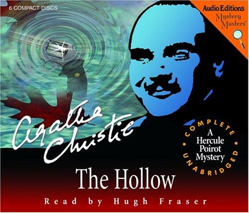 Hollow: A Hercule Poirot Mystery: Christie, Agatha; Fraser,