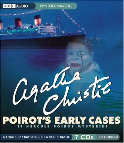 9781572704725: Poirot's Early Cases: 18 Hercule Poirot Mysteries
